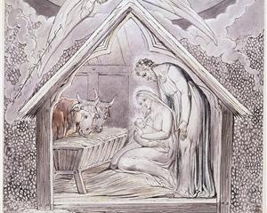 Nativity / Blake