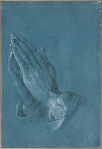 Praying Hands / Albrecht Dürer