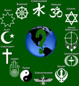 Interfaith unity?