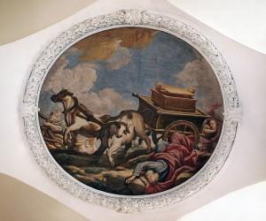 Death of Uzzah
