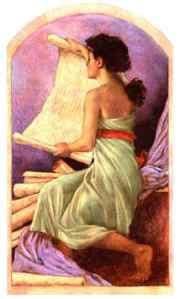 woman as wisdom