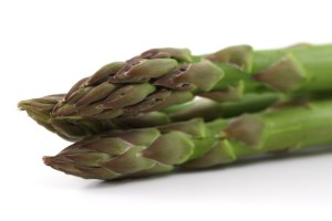 old testament heavenly vegetables asparagus