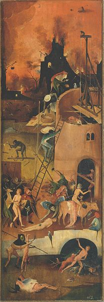 hell by bosch