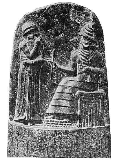 hammurabi code vs mosaic law