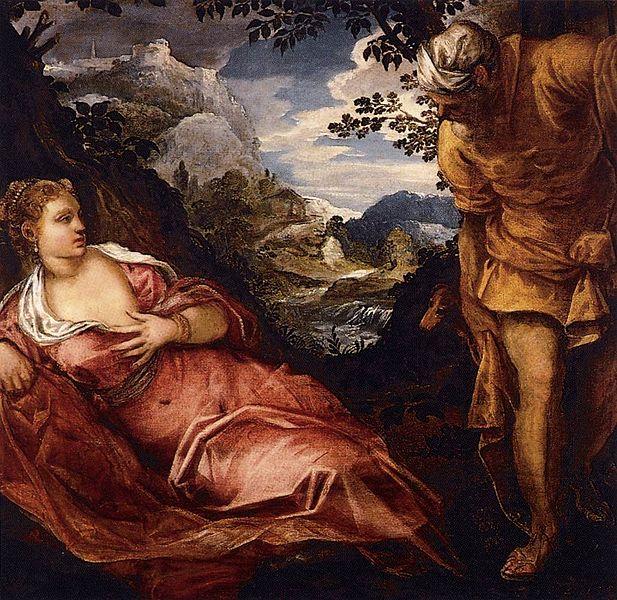 Tamar and Judah. virgin birth of Christ